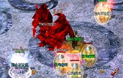 我本沉默传奇玩家守祖玛七层的战术