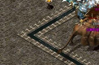 在1.76小极品中升级玩家要注意自己的情况