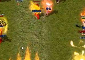 传奇新开网站中玩家战斗补血有哪些方法