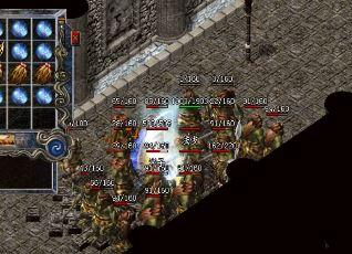 击杀多少骷髅传奇找服网才能完成兽人古墓任务